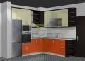 3D дизайн на кухни по поръчка Пловдив