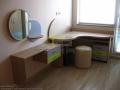 Реализиран проект на детска стая по поръчка, град Пловдив 0101