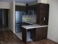 Ъглова кухня с барплот по поръчка, град Пловдив 0102