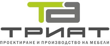 Фирма ТРИАТ ЕООД - проектиране и производство на мебели за дома